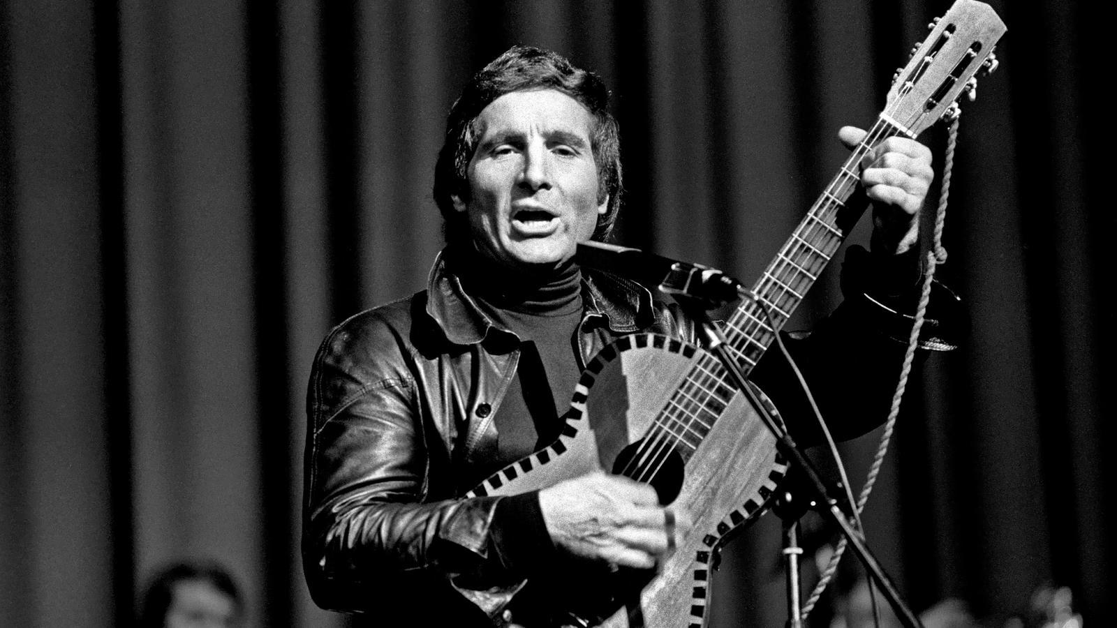 Freddy Quinn (Foto: Heinrich Klaffs)