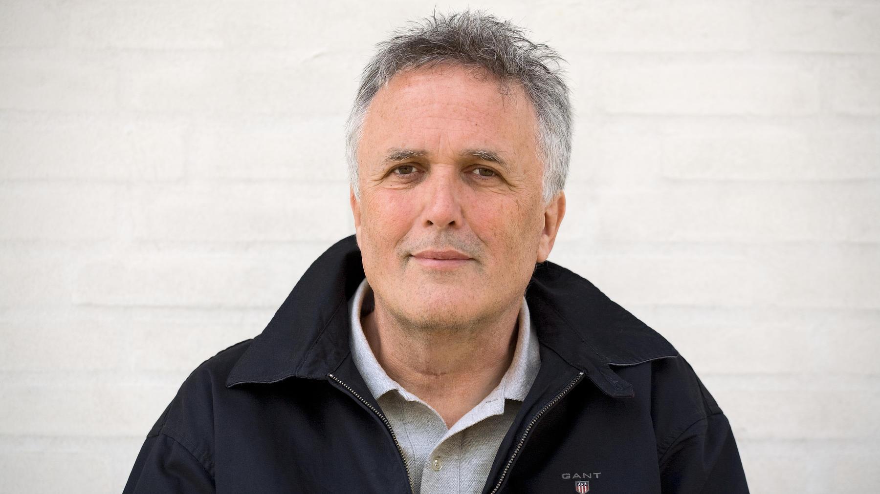 Elmar Kraushaar, Autor